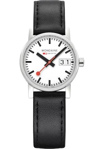 MONDAINE Schweizer Uhr »evo2, MSE.30210.LB« kaufen