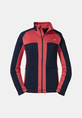 Schöffel Fleecejacke »Fleece Jacket Filzmoos L« kaufen