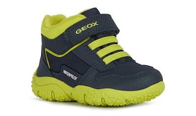 Geox Kids Winterboots »BALTIC BOY«, mit TEX-Ausstattung kaufen
