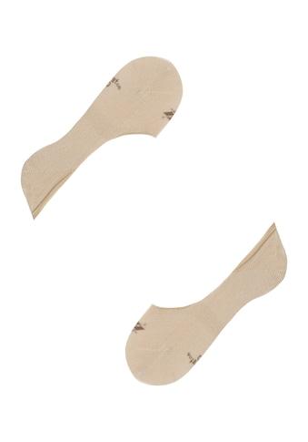 Burlington Füßlinge »Everyday 2-Pack Box«, (2 Paar), mit Anti-Slip-System kaufen