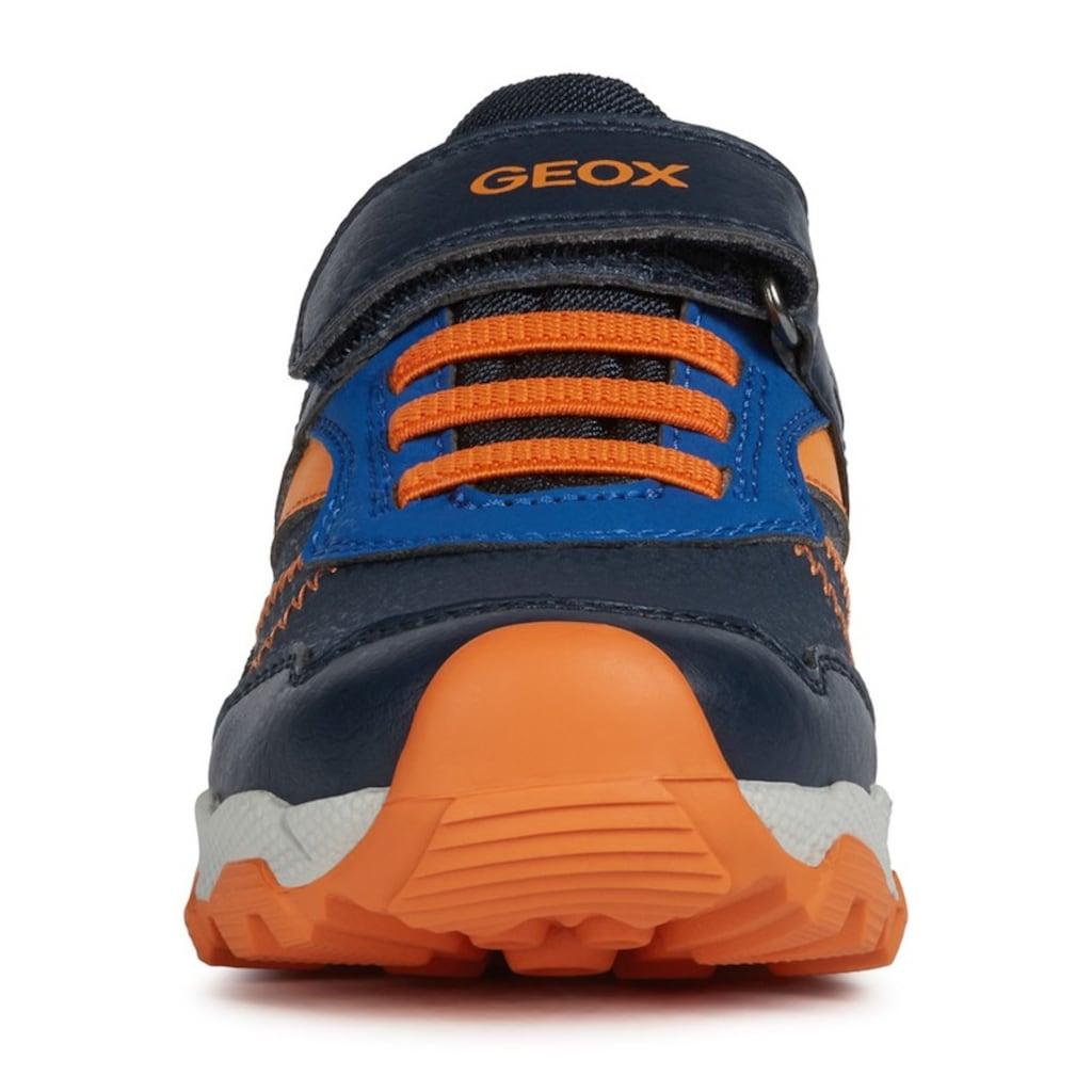 Geox Kids Sneaker »Magnetar Boy«