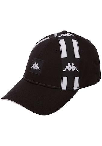 Kappa Baseball Cap »AUTHENTIC HYBE« kaufen