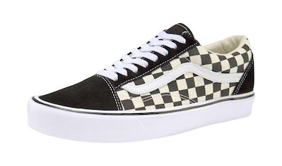 Vans Sneaker »Checkerboard Old Skool« kaufen