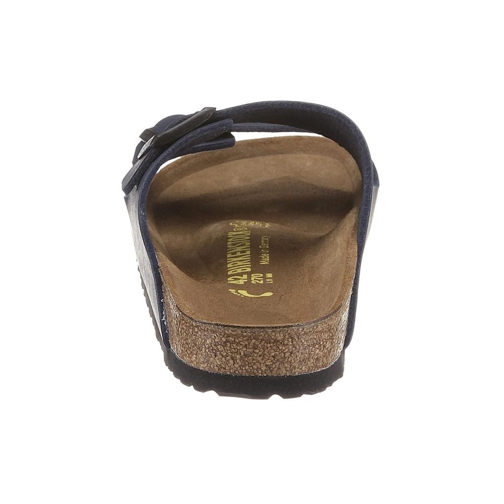 Birkenstock Pantolette »ARIZONA BF«