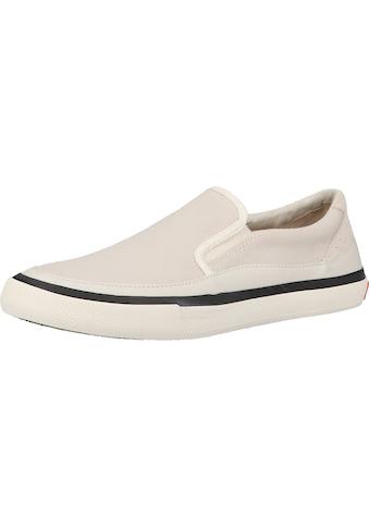 Clarks Slipper »Leder/Textil« kaufen