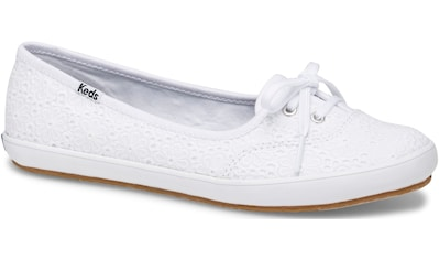 Keds Sneaker Ballerinas »TEACUP EYELET« kaufen