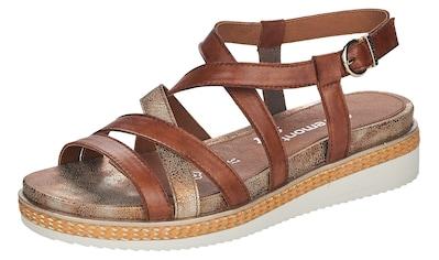 Remonte Sandalette, mit verstellbarer Schnalle kaufen