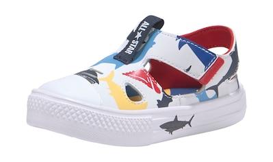 Converse Sandale »Kinder CHUCK TAYLOR ALL STAR SUPERPLAY SANDAL - OX« kaufen