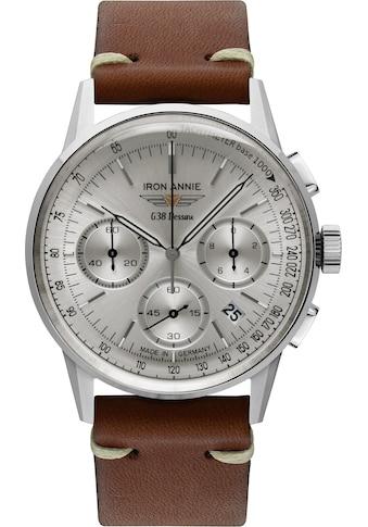 IRON ANNIE Chronograph »G38 Dessau, 5376-1« kaufen