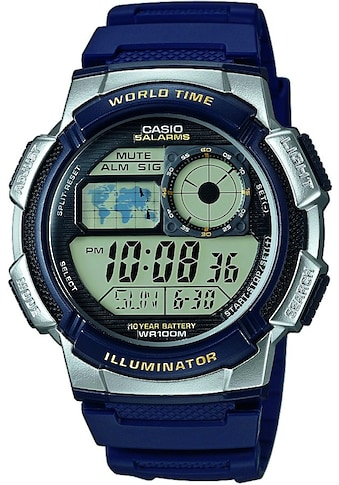 Casio Collection Chronograph »AE-1000W-2AVEF« kaufen