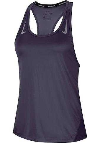 Nike Lauftop »Women's Running Singlet« kaufen