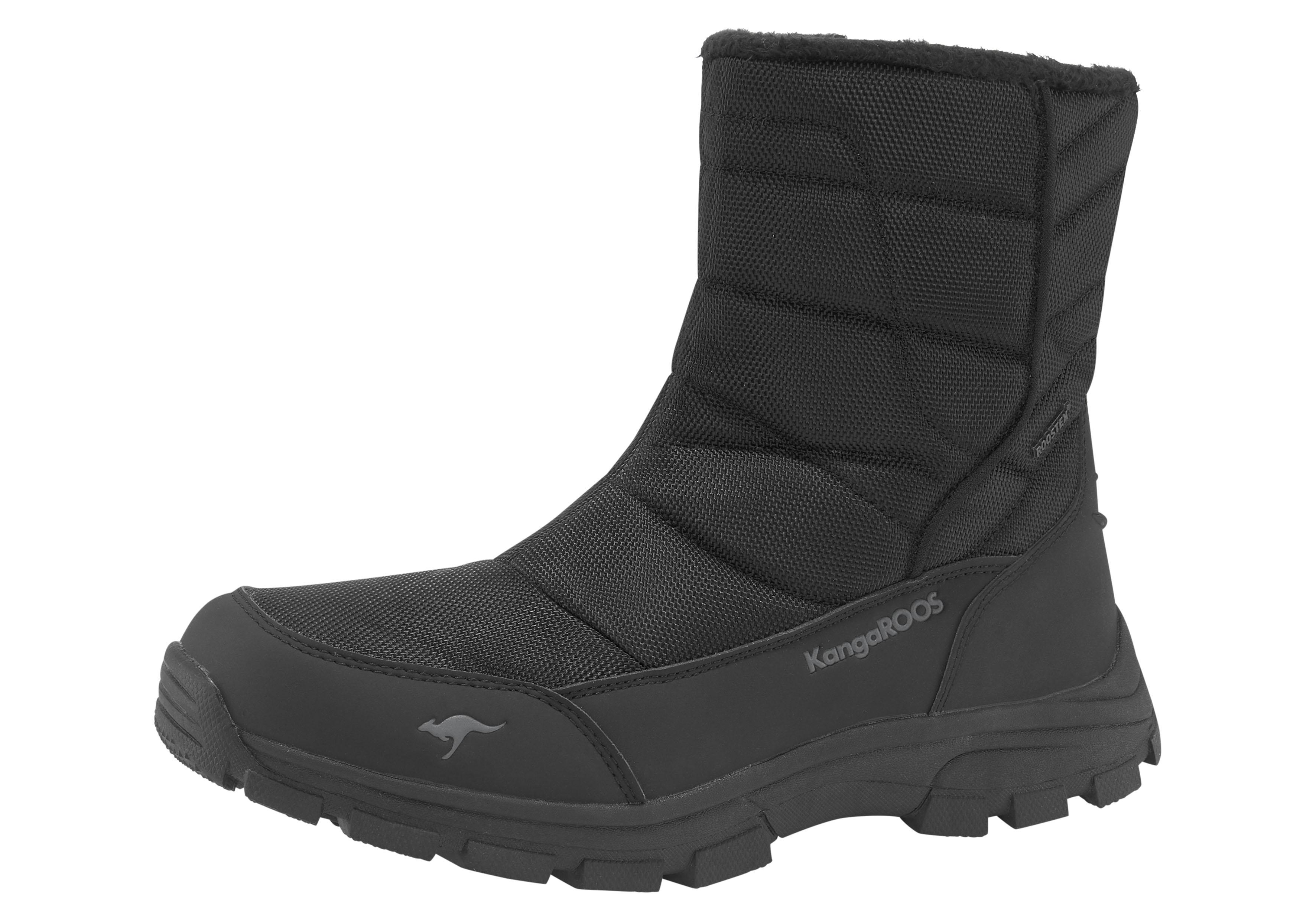 KangaROOS Winterboots Simoo Hi Z RTX