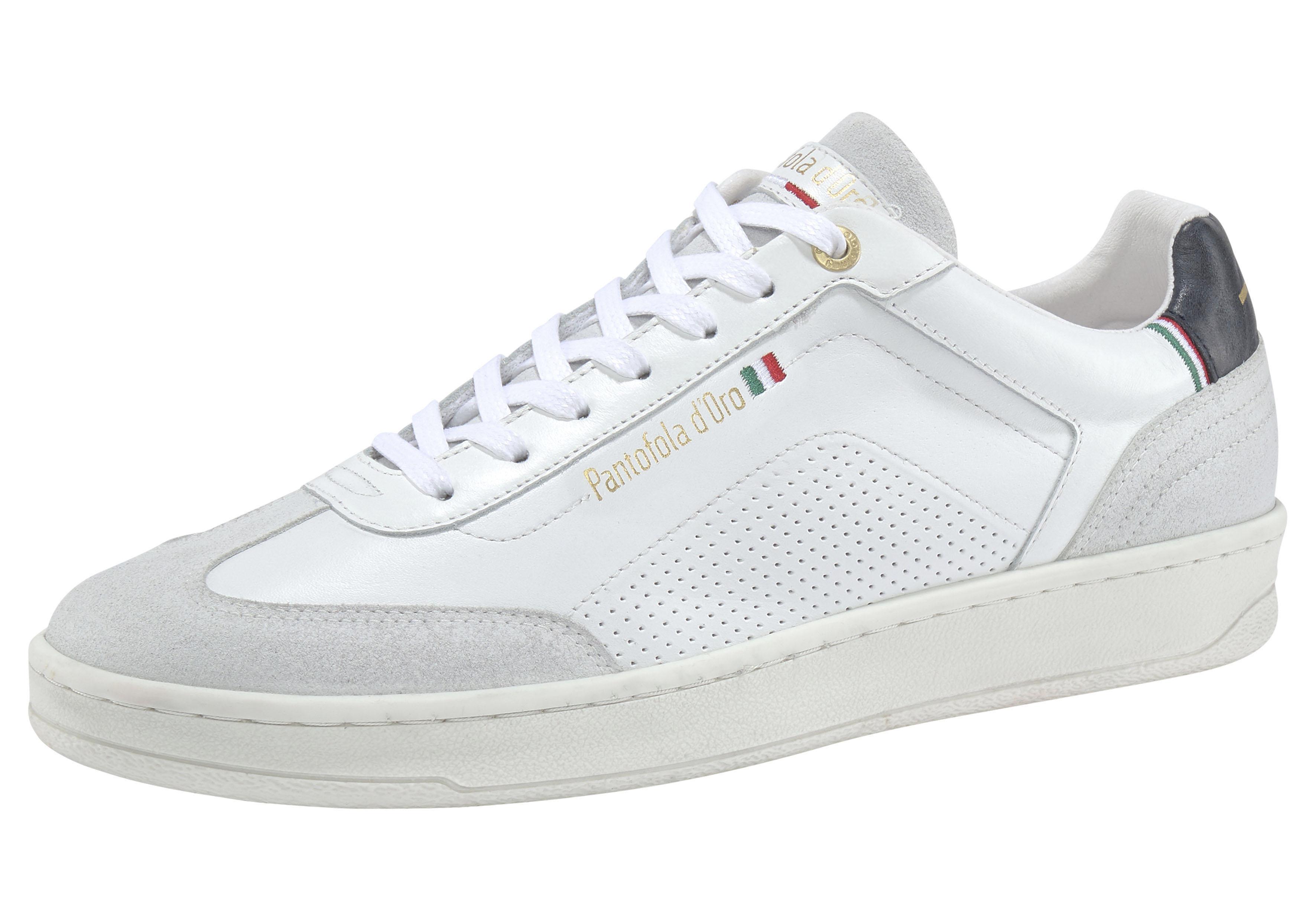 Pantofola d´Oro Sneaker Messina Uomo Low