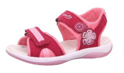 Superfit Sandale »Sunny«, WMS: Weiten-Meßsystem: mittel kaufen