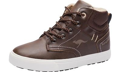 KangaROOS Sneaker »Kavu X« kaufen