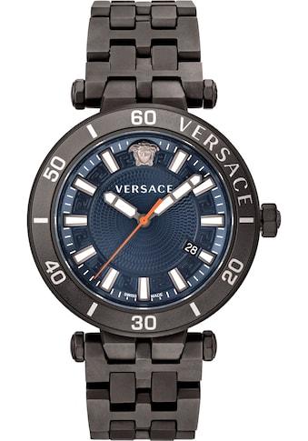 Versace Schweizer Uhr »GRECA SPORT, VEZ300621« kaufen