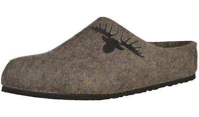 Birkenstock Clog »Wolle« kaufen