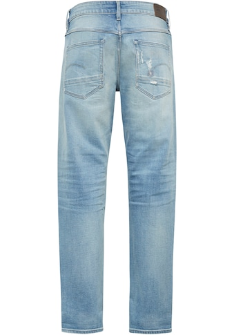 G-Star RAW Boyfriend-Jeans »Kate Boyfriend«, mit authentischer Used Waschung und Destroyed Effekten kaufen