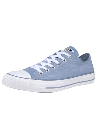 Converse Sneaker »Chuck Taylor All Star Ox Frayed Lines« kaufen