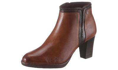 Tamaris Ankleboots »Fee« kaufen