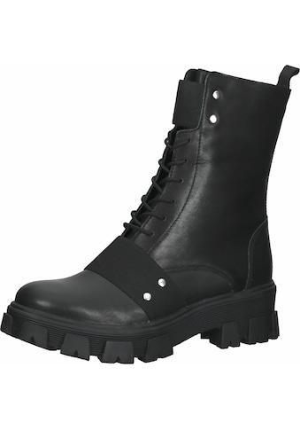 ILC Stiefelette »Leder« kaufen
