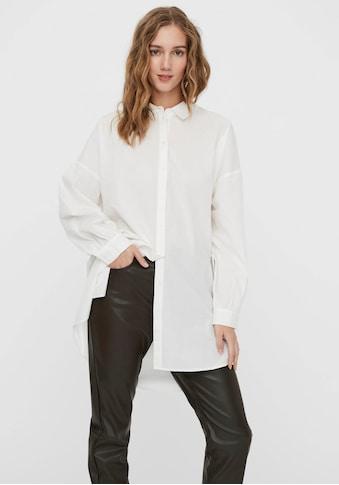 Vero Moda Longbluse »VMBINA« kaufen