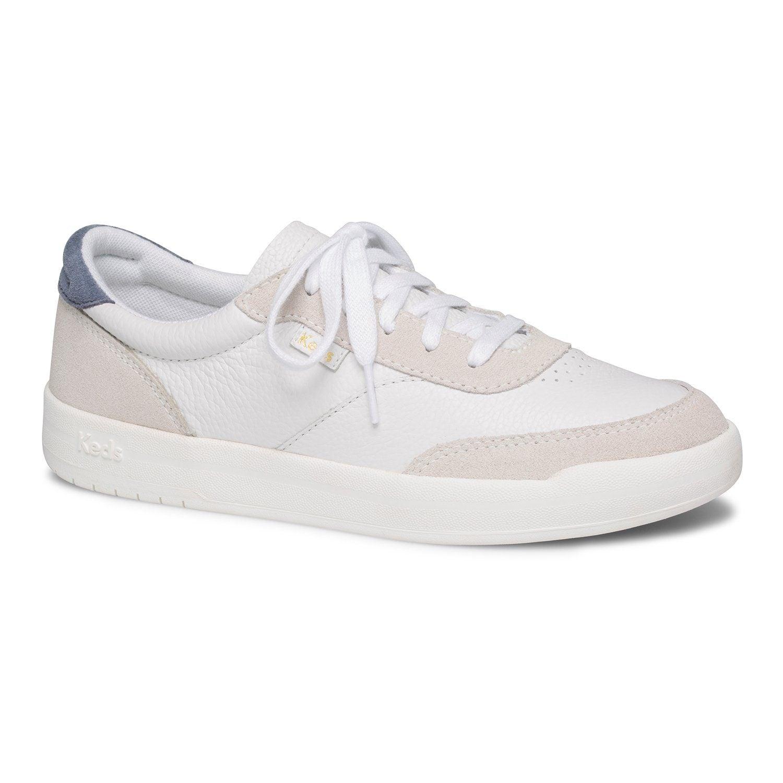 Keds Sneaker »Sneaker Leder Suede von Keds«