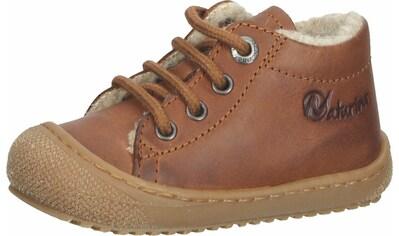 Naturino Sneaker »Leder/Fell« kaufen