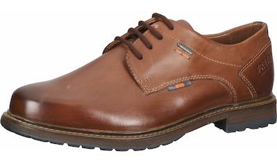 Fretz Men Schnürschuh »Leder« kaufen