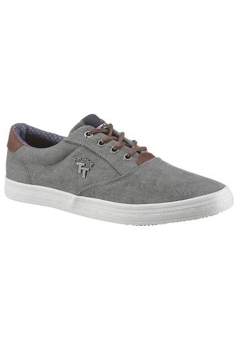 TOM TAILOR Sneaker, mit TT Logo kaufen
