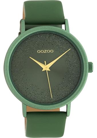 OOZOO Quarzuhr »C10582« kaufen