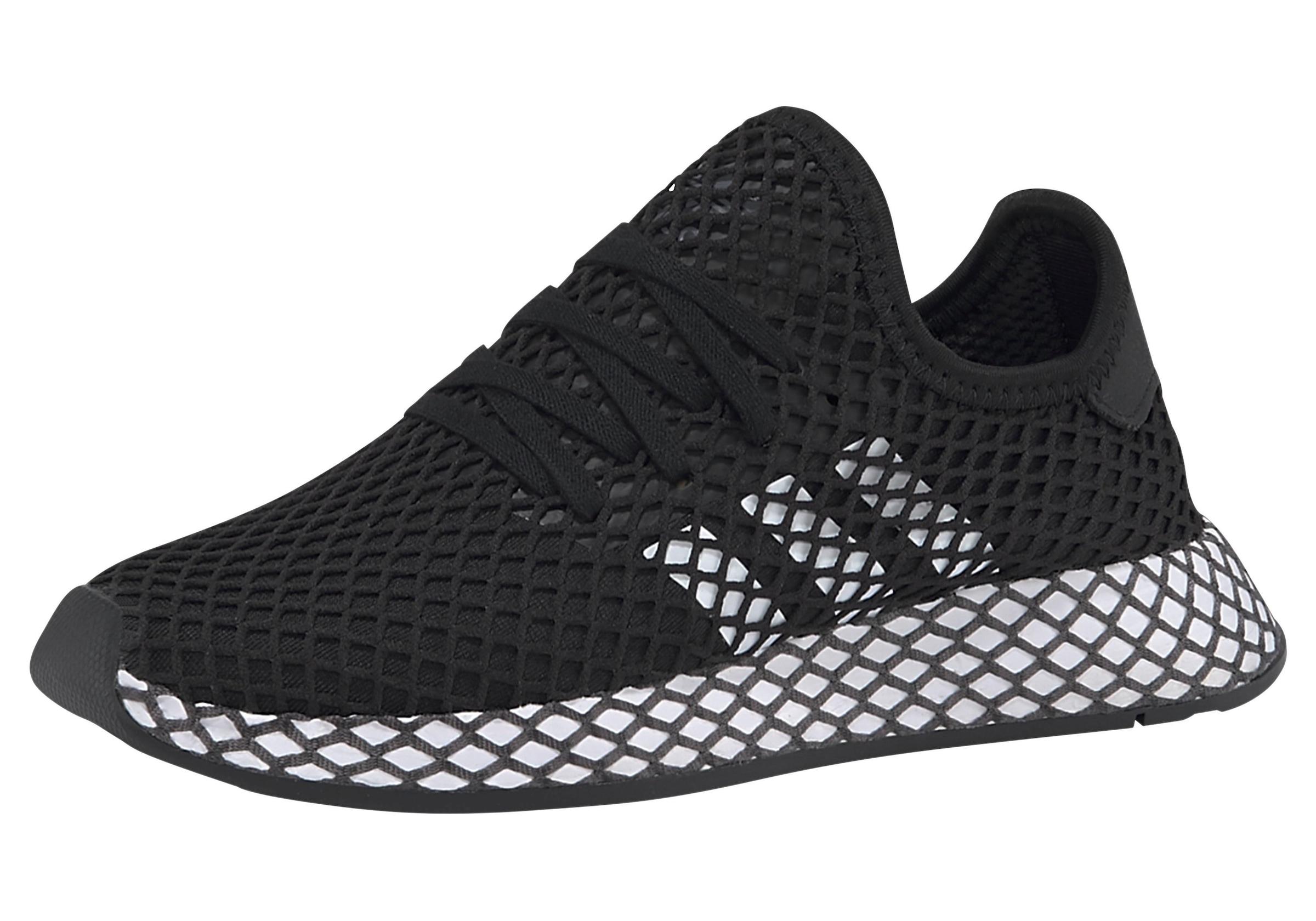 adidas Originals Sneaker »DEERUPT RUNNER J«