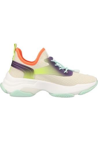 STEVE MADDEN Sneaker »Lederimitat/Textil« kaufen