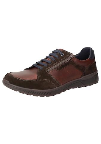 SIOUX Sneaker »Hensley - 704 - J« kaufen