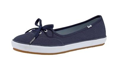Keds Sneaker »Teacup Twill« kaufen