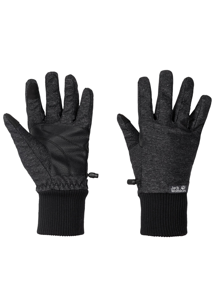 Jack Wolfskin Fleecehandschuhe WINTER TRAVEL GLOVE WOMEN