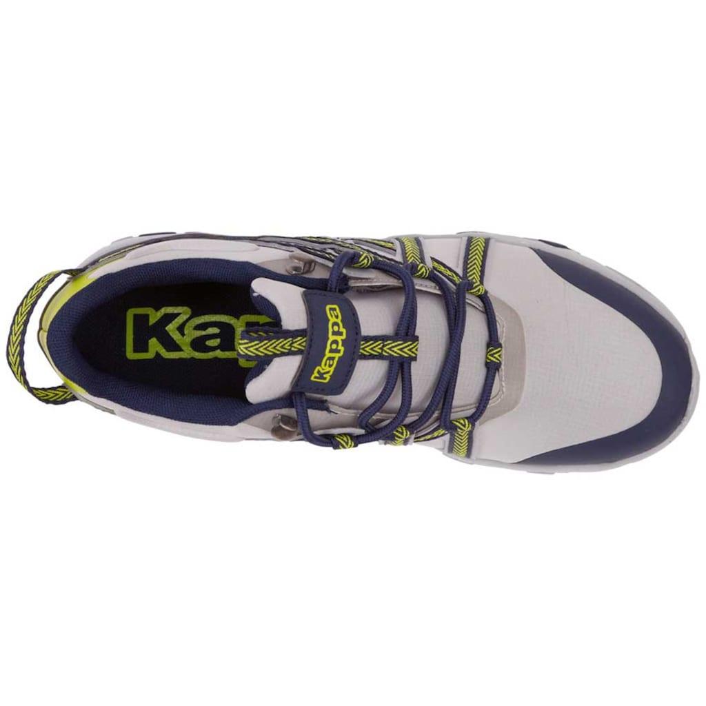 Kappa Sneaker »SHAWS«, mit besonders leichter Phylonsohle<br />