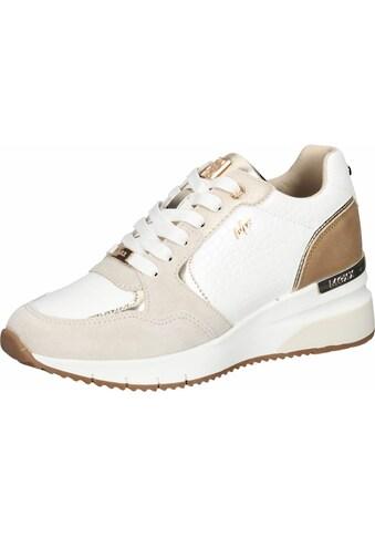 Mexx Sneaker »Leder/Synthetik« kaufen