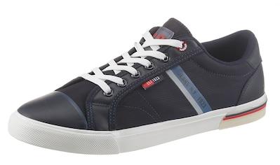 H.I.S Sneaker, mit Kontrast-Details kaufen
