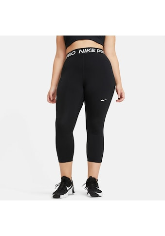 Nike Funktionstights »Nike Pro 365 Women's Cropped Tights Plus Size« kaufen