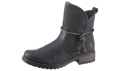Rieker Boots & Stiefeletten » Trends für Damen kaufen | I'm