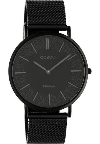 OOZOO Quarzuhr »C20144« kaufen