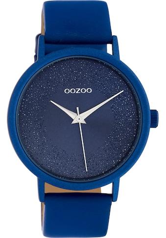 OOZOO Quarzuhr »C10583« kaufen