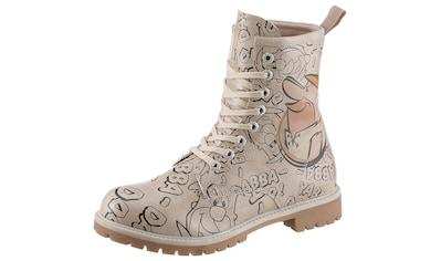 DOGO Schuhe online shoppen & auf Rechnung kaufen | I'm walking