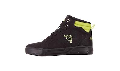 Kappa Sneaker »GRAFTON KIDS« kaufen