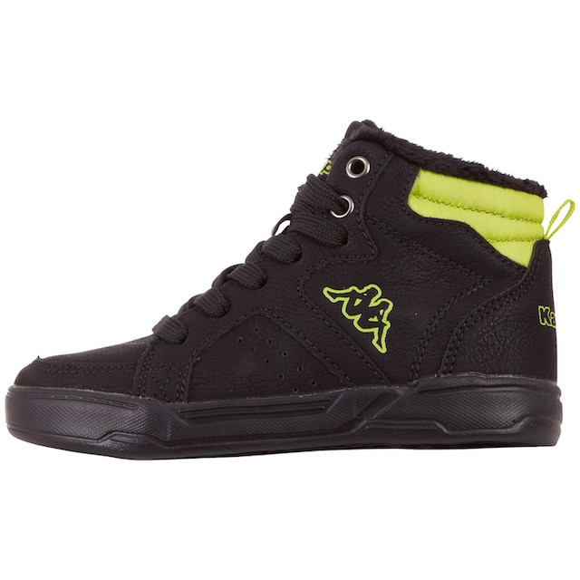 Kappa Sneaker »GRAFTON KIDS«