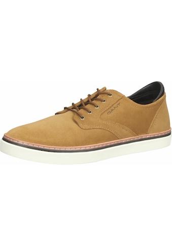 Gant Sneaker »Veloursleder« kaufen