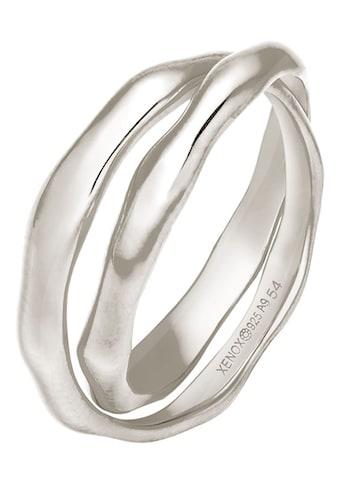 XENOX Fingerring »SWING, XS2216, XS2216G« kaufen