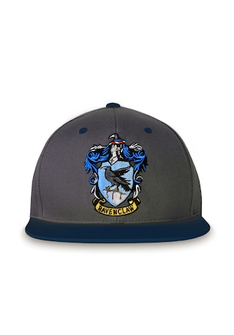 LOGOSHIRT Snapback Cap »Harry Potter – Ravenclaw«, mit lizenziertem Originaldesign kaufen