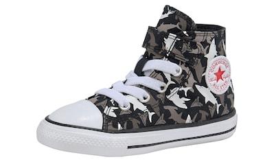 Converse Sneaker »Kinder CHUCK TAYLOR ALL STAR 1V - HI« kaufen